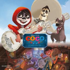 Coco (ljudbok) av Disney