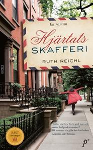 Hjärtats skafferi (e-bok) av Ruth Reichl