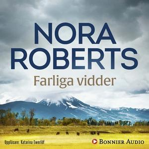 Farliga vidder (ljudbok) av Nora Roberts