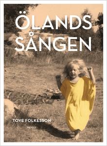 Ölandssången (ljudbok) av Tove Folkesson