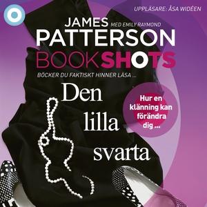 Bookshot: Den lilla svarta (ljudbok) av James P