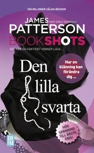 Bookshots: Den lilla svarta (e-bok) av James Pa