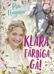 Klara, färdiga, gå! (Lättläst) (ljudbok) av Pia