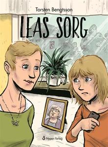 Leas sorg (ljudbok) av Torsten Bengtsson