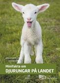 Minifakta om djurungar på landet