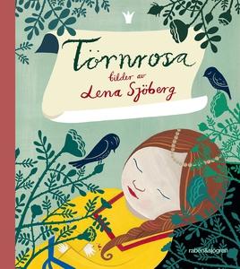Törnrosa (e-bok) av Lena Sjöberg