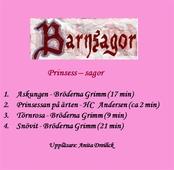 Klassiska Prinsess sagor