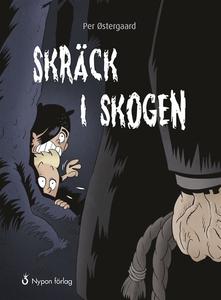 Skräck i skogen (ljudbok) av Per Østergaard