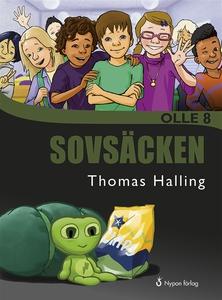 Sovsäcken (ljudbok) av Thomas Halling