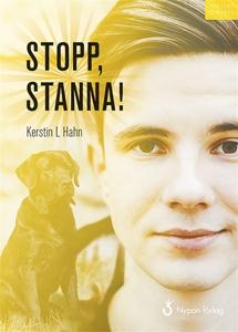 Typiskt Tobias! Stopp, stanna! (ljudbok) av Ker