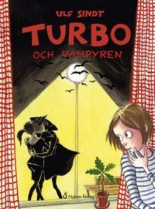 Turbo och vampyren (ljudbok) av Ulf Sindt