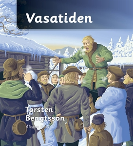 Vasatiden (ljudbok) av Torsten Bengtsson