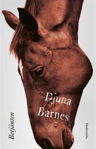 Betjänten (e-bok) av Djuna Barnes