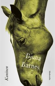 Kaninen (e-bok) av Djuna Barnes