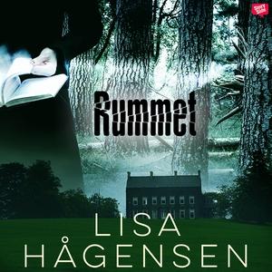 Rummet (ljudbok) av Lisa Hågensen