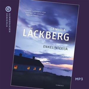 Enkelintekijä (ljudbok) av Camilla Läckberg