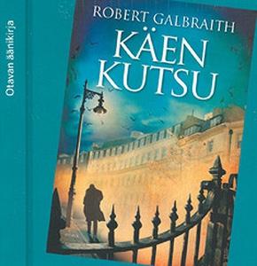 Käen kutsu (ljudbok) av Robert Galbraith