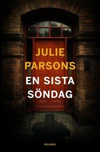 En sista söndag (e-bok) av Julie Parsons