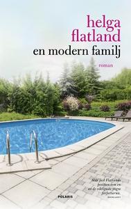 En modern familj (e-bok) av Helga Flatland