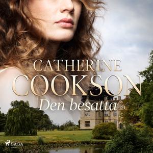 Den besatta (ljudbok) av Cathrine Cookson