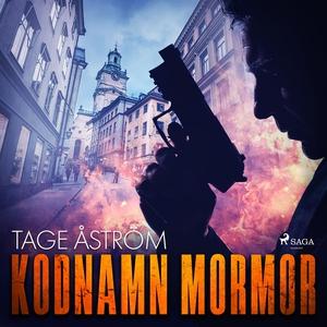 Kodnamn Mormor (ljudbok) av Tage Åström