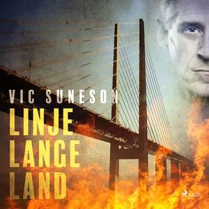 Linje Langeland (ljudbok) av Vic Suneson