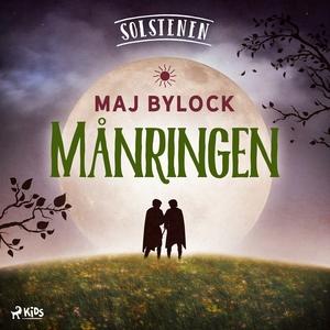 Månringen (ljudbok) av Maj Bylock
