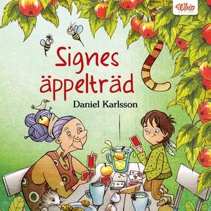 Signes Äppelträd (ljudbok) av Daniel Karlsson