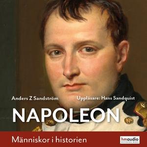 Napoleon (ljudbok) av Anders Z Sandström
