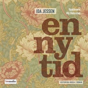 En ny tid (ljudbok) av Ida Jessen