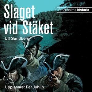 Slaget vid Stäket (ljudbok) av Ulf Sundberg