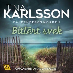 Bittert svek (ljudbok) av C T Karlsson