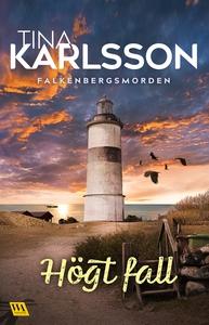 Högt fall (e-bok) av C T Karlsson