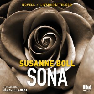 Sona (ljudbok) av Susanne Boll
