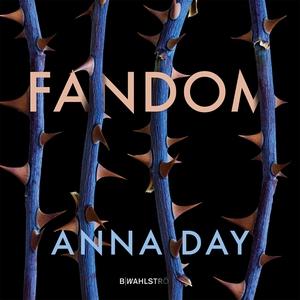Fandom (ljudbok) av Anna Day