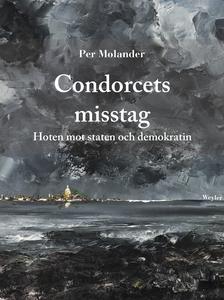 Condorcets misstag (e-bok) av Per Molander