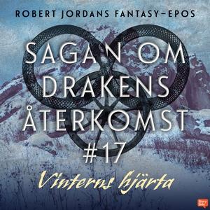 Vinterns hjärta (ljudbok) av Robert Jordan