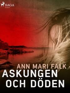 Askungen och döden (e-bok) av Ann Mari Falk