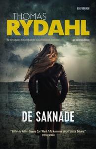 De saknade (e-bok) av Thomas Rydahl