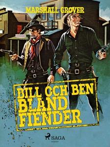 Bill och Ben bland fiender (e-bok) av Marshall