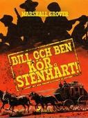 Bill och Ben kör stenhårt!