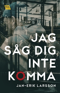 Jag såg dig inte komma (e-bok) av Jan-Erik Lars