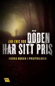 Döden har sitt pris (e-bok) av Jan-Eric Boo