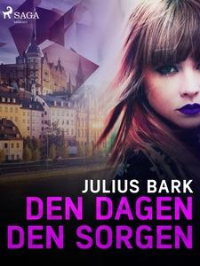 Den dagen, den sorgen (e-bok) av Julius Bark