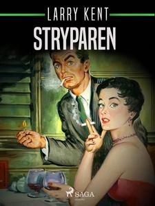 Stryparen (e-bok) av Larry Kent