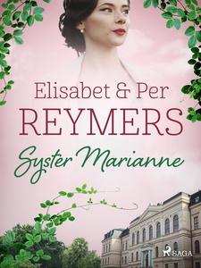 Syster Marianne (e-bok) av Elisabet Reymers, Pe