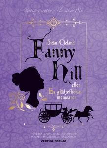 Fanny Hill : eller En glädjeflickas memoarer (e