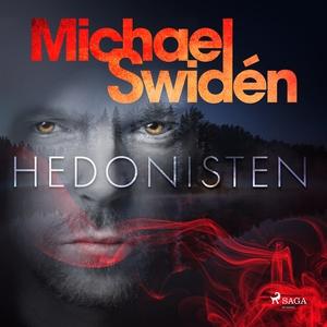 Hedonisten (ljudbok) av Michael Swidén