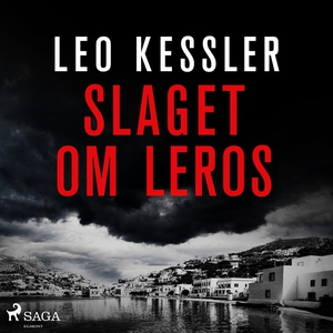 Slaget om Leros (ljudbok) av Leo Kessler