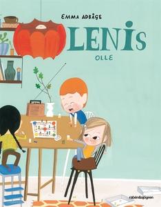 Lenis Olle (e-bok) av Emma Adbåge